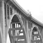 """Pasadena Bridge"" by MotivatedImagination"