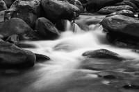 Porter Creek Cascade - Take 1