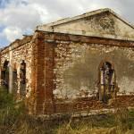 """Spanish Ruins, Coamo, PR I"" by ipsofactophoto"