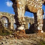 """Spanish Ruins, Coamo, PR IV"" by ipsofactophoto"