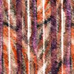 """textile stripe #3"" by NickBiscardiArt"