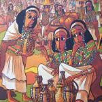 """""""Bale Market"""" by Nebiyu"""