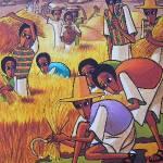 """""""Harvest"""" by Nebiyu"""