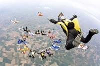 Big Way Skydive