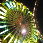 """Ferris Wheel"" by Dzines"