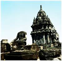 deCapitated dEity