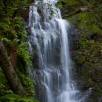 """Uvas Falls"" by the_tahoe_guy"