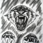 """""""Myth Illustration 3"""" by silverwind"""