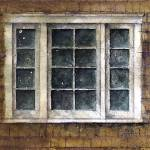 """Window : 74"" by OAKTREE"