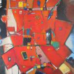 """red shift"" by garycoleman"