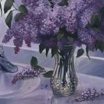 """Lilacs"" by Dullinger"