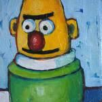 """""""Bert"""" by meredithsteele"""