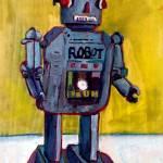 """Robot"" by meredithsteele"