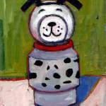 """Fisher Price Dalmation"" by meredithsteele"