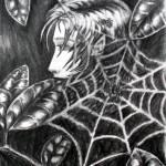 """""""Web"""" by silverwind"""