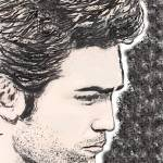 """Robert Pattinson"" by Art_by_Debrosi"
