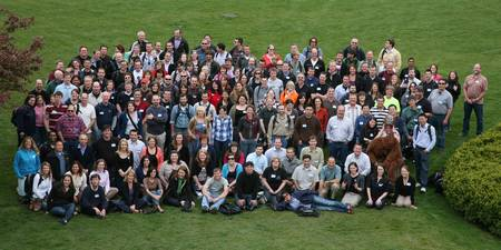 Retreat Group Photo 2010