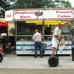"""Bill Monroe Bluegrass Festival in Bean Blossom, IN"" by gaperry"