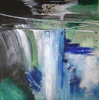 waterfalls blue concerto4