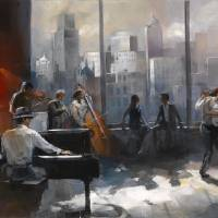 """Tango with view 2"" by willemhaenraets"