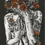 """""""thorns yellow"""" by Yossari"""
