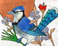 Blue Note (The Blue Jay)