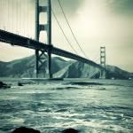 """""""Golden Gate Bridge"""" by bryanscott"""