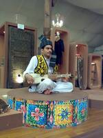 A Pakhtun Playing Laiba