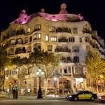"""Casa Mila - Barcelona, Spain"" by markeloperphotography"