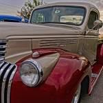 """Classic Truck"" by AFreeman"