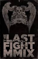 Studio Ace of Spade - The Last Fight poster series