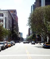 Downtown Los Angeles 0589