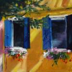 """Burano Fenestra"" by TheExecutiveGarden"