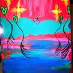 """Natural Wonder"" by skyturnsindigo"