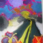 """""""Mind is a Highway"""" by skyturnsindigo"""