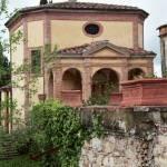 """Italian Church"" by TreBambine"