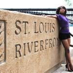 """Bianca on the Riverfront"" by joeloveimages"