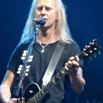 """Alice in Chains - Jerry Cantrell on Les Paul"" by robvena"