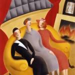 """Ladies Man"" by cocomasuda"