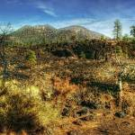 """Lava Beds (T05403bc)"" by Arizona_Photography"