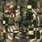 """Satellite View I"" by ADDesigns"