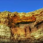"""Montezuma Castle (T05980bc)"" by Arizona_Photography"