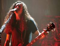Alice in Chains - Milke Inez Background Vocals