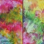 """""""Pink dipthyc"""" by anagoldberger"""