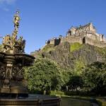 """""""Edinburgh"""" by Sparky2000"""