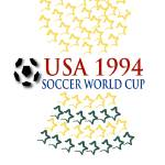 """USA1994 World Cup"" by Eusebius"