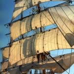 """Golden Sails"" by zmenow"