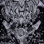 """The Subarachnoid Space"" by Food_Flyers"