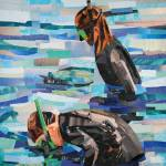 """Snorkeling"" by megancoyle"