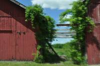 Painted Barn